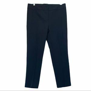 ESCADA Black Trousers Dress Pants
